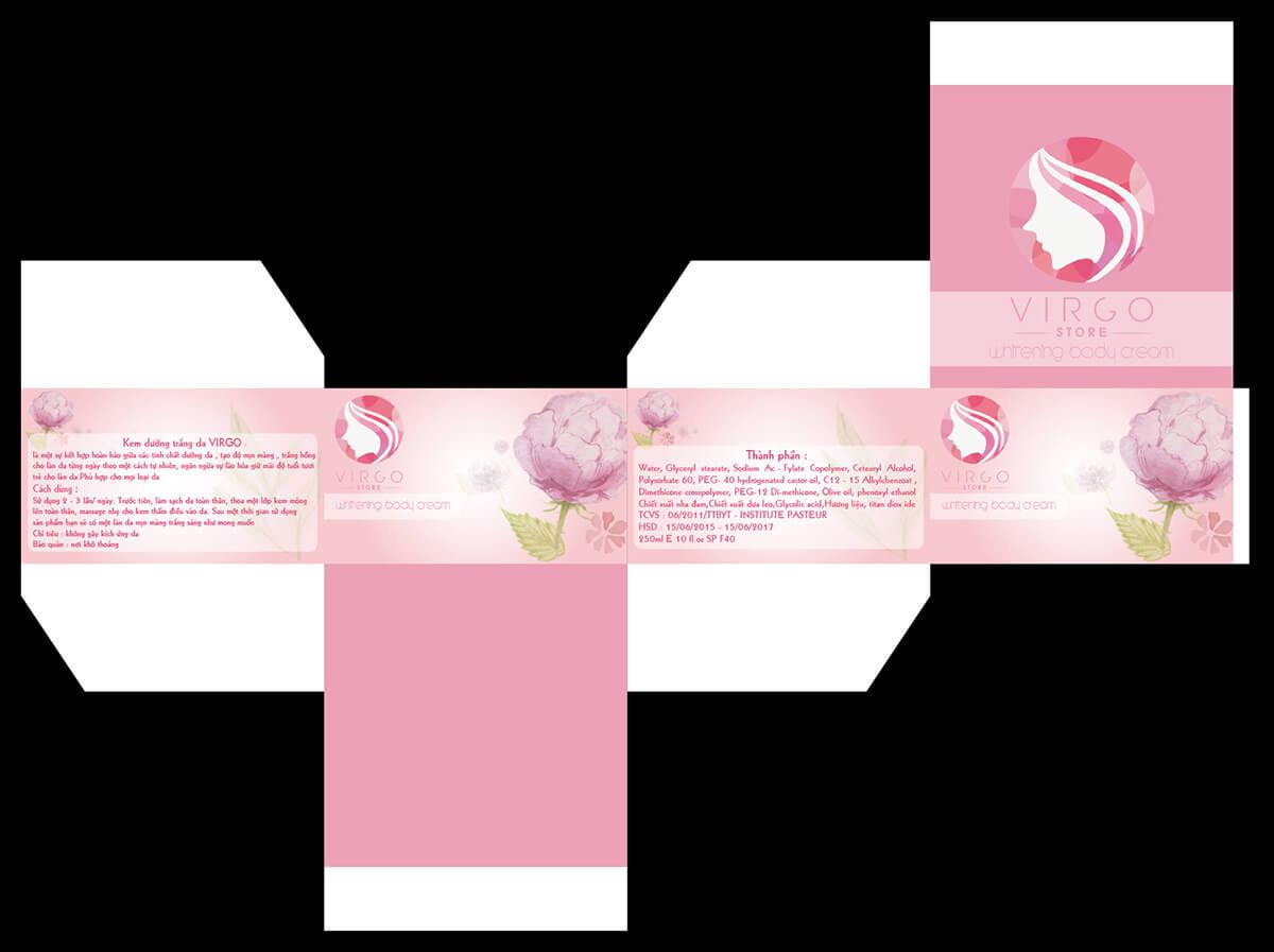 mẫu thiết kế hộp mỹ phẩm 04