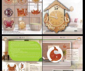 Thiết kế Catalogue đẹp giá rẻ không tưởng tại HCM