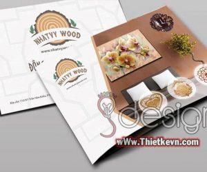 Nơi thiết kế catalogue, thiết kế profile giá rẻ tại hcm