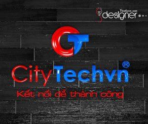 Thiết kế logo công ty, doanh nghiệp, tổ chức chuyên nghiệp đẹp