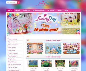 Thiết kế website bán hàng chuyên nghiệp ở đâu rẻ?