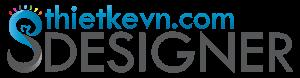 Thiết kế catalogue, thiết kế tờ rơi, thiết kế web bán hàng Sticky Logo