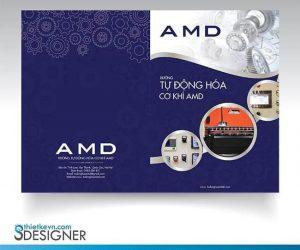 Thiết kế Catalogue sản phẩm, thiết kế catalogue công ty