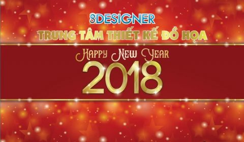 background tết 2018