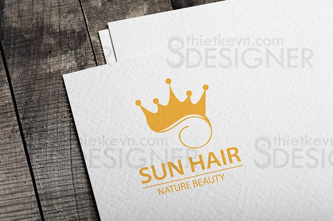 thiết kế logo doanh nghiệp