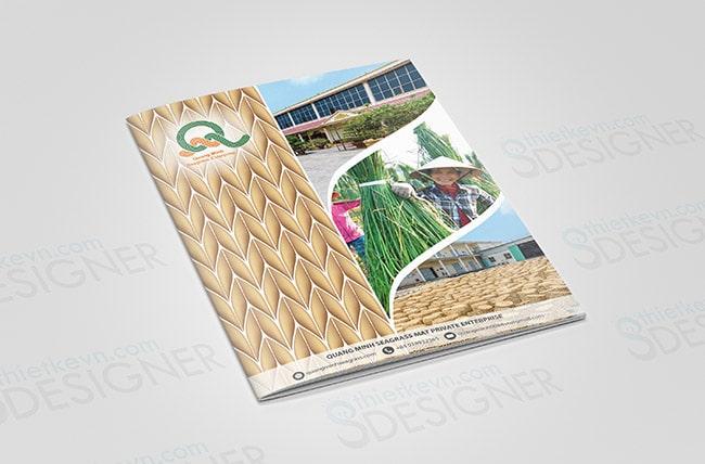 thiet ke catalogue gia re dep Thiết kế catalogue sản phẩm công ty vì sao cần phải đẹp
