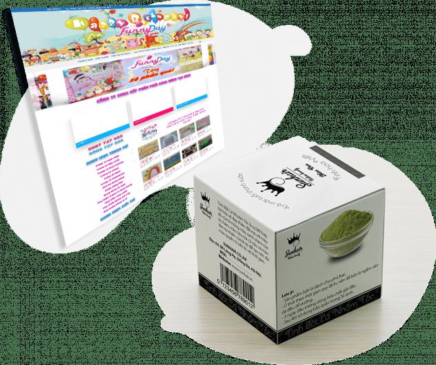 thiet ke web thiet ke hop Thiết kế Catalogue giá rẻ, thiết kế tờ rơi, thiết kế website