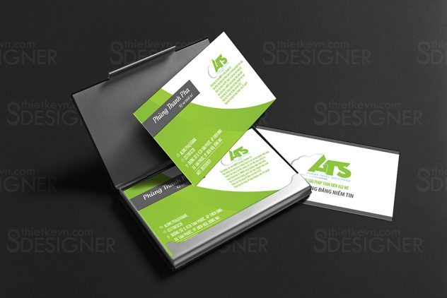 thiet ke card visit Thiết kế card visit online, in card visit giá rẻ công ty