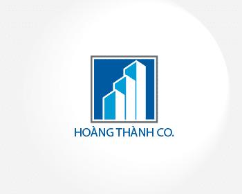 làm logo công ty xây dựng đẹp
