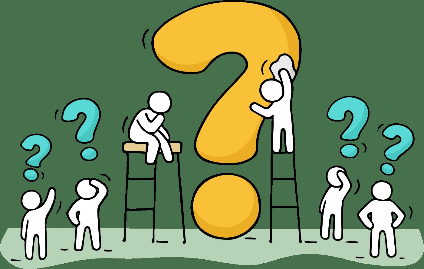 questions to ask 01 Thiết kế logo chuyên nghiệp chỉ từ 500K