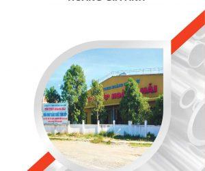 Catalogue Tôn Thép Hoang Hải – Demo